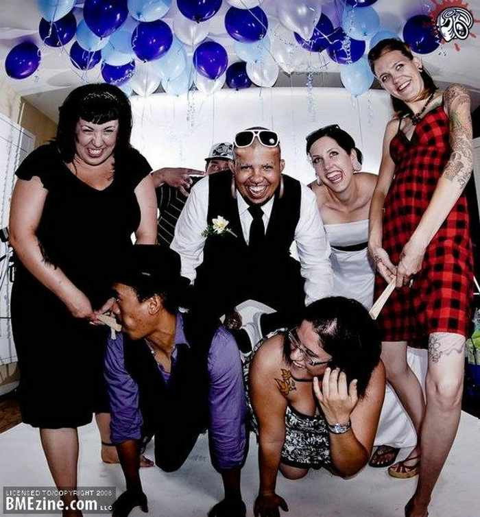 Awesome Funny Wedding That Will Shock You -07