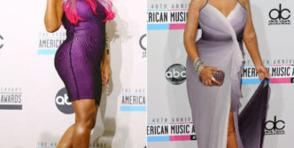 30 Pics of Funny Celebrities Before And After Weight Loss