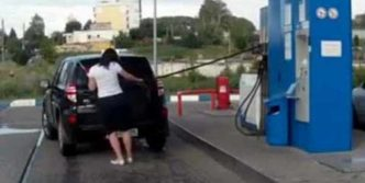 31 Funny Gas Station Moments That Will Shock You – Fail Compilation