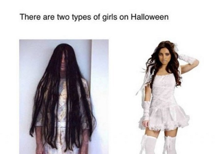 There Are Two Types Of Girls On Halloween Nights (29 Photos)-01