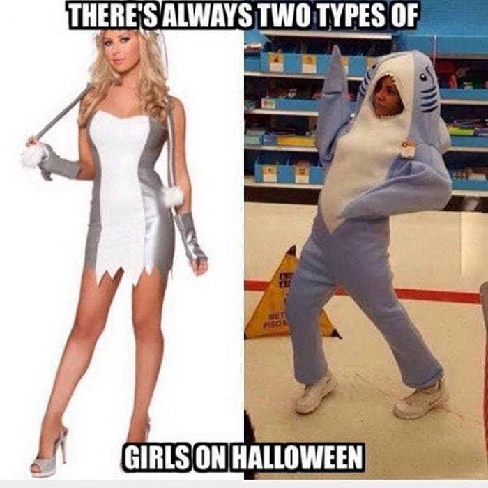 There Are Two Types Of Girls On Halloween Nights (29 Photos)-09