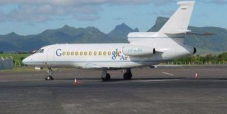 Unseen Google Air Flight That Is Better Than Any Airlines