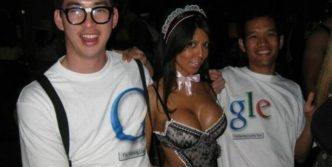 Funny Google Halloween Costumes That Will Blow Your Mind – 5 Photos