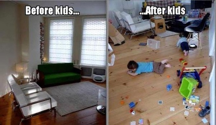 32 Hilarious Before And After Pictures That Will Blow You Away-16