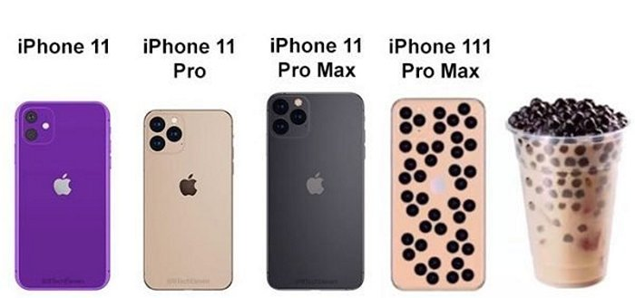 Hilarious iPhone 11 Memes That Are Mind-blowing (30 Pics)-04