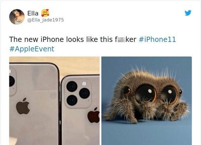 Hilarious iPhone 11 Memes That Are Mind-blowing (30 Pics)-10