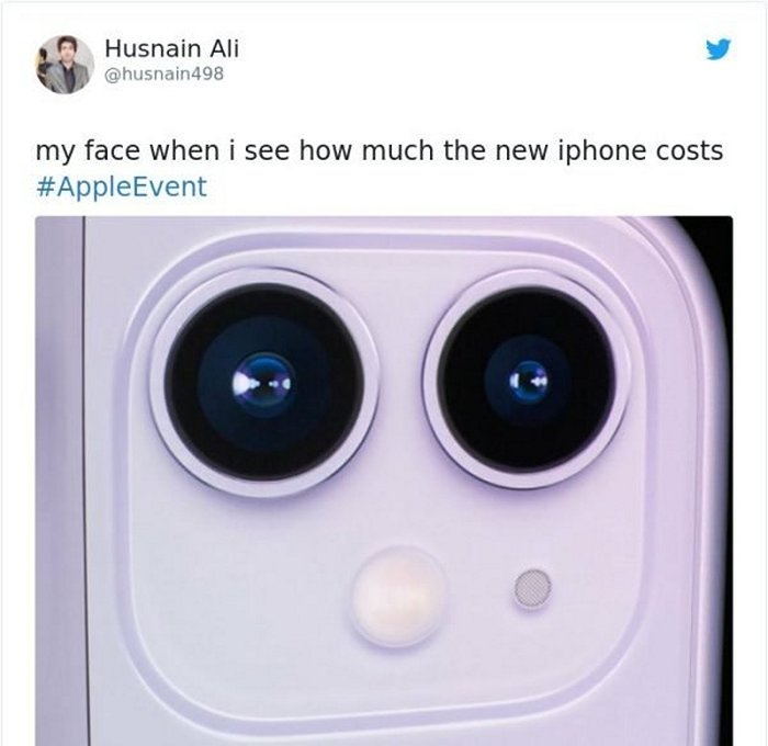 Hilarious iPhone 11 Memes That Are Mind-blowing (30 Pics)-14