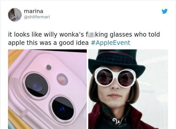 Hilarious iPhone 11 Memes That Are Mind-blowing (30 Pics)-18