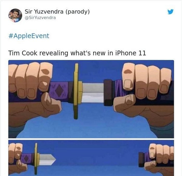 Hilarious iPhone 11 Memes That Are Mind-blowing (30 Pics)-21