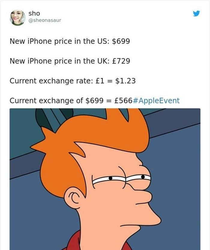 Hilarious iPhone 11 Memes That Are Mind-blowing (30 Pics)-22