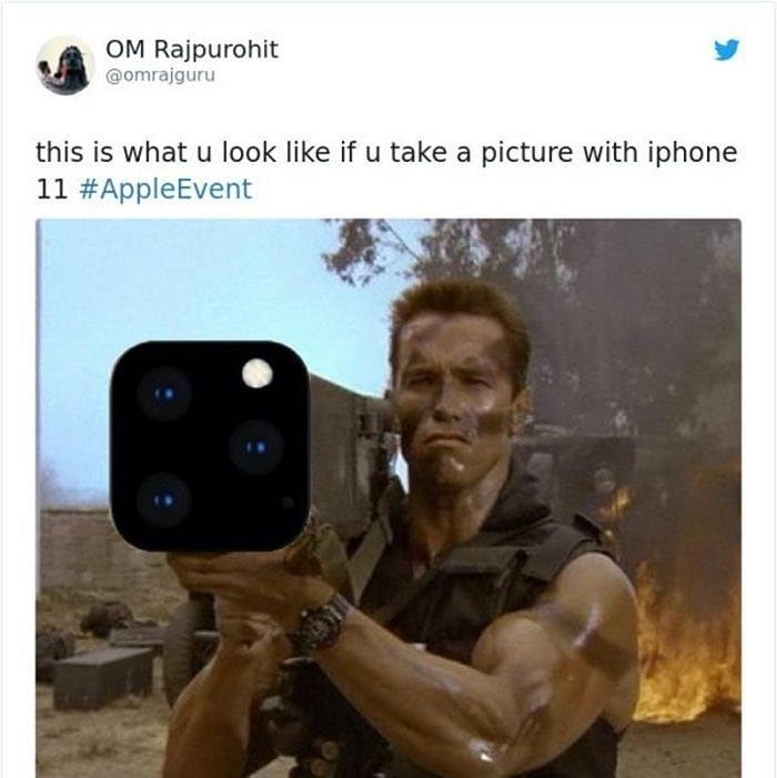 Hilarious iPhone 11 Memes That Are Mind-blowing (30 Pics)-23