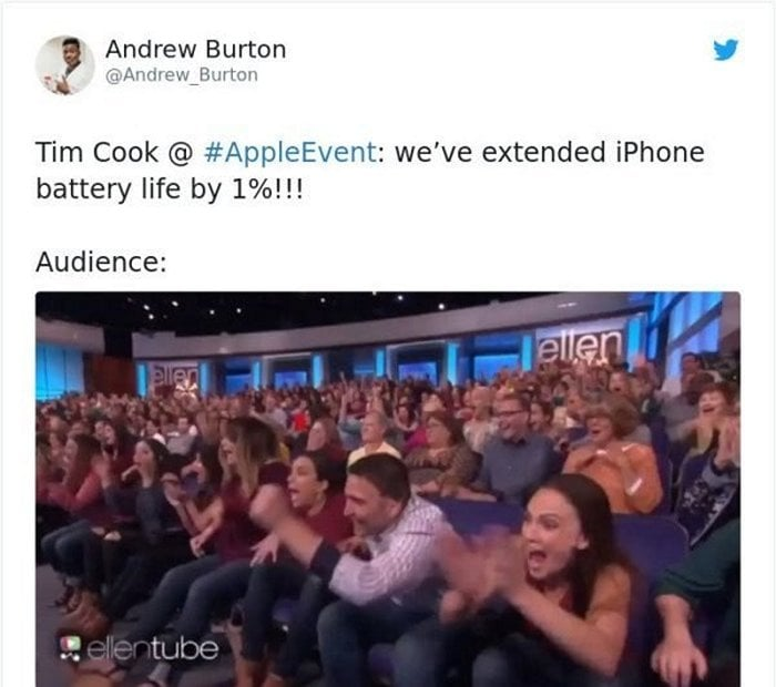Hilarious iPhone 11 Memes That Are Mind-blowing (30 Pics)-24