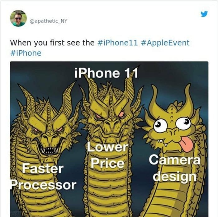 Hilarious iPhone 11 Memes That Are Mind-blowing (30 Pics)-29
