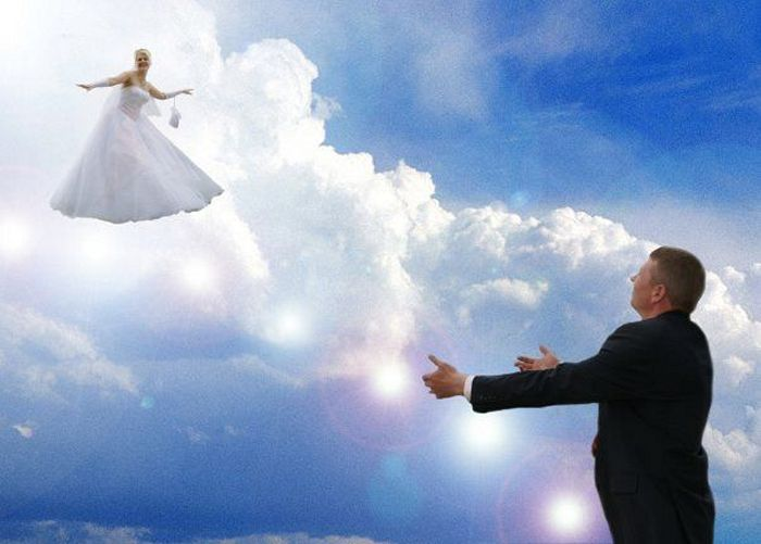 Hilarious Photoshopped Russian Wedding Photos (24 Pics)-02
