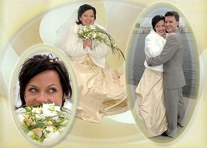 Hilarious Photoshopped Russian Wedding Photos (24 Pics)-07