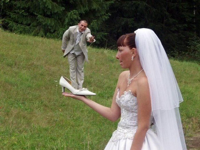 Hilarious Photoshopped Russian Wedding Photos (24 Pics)-10