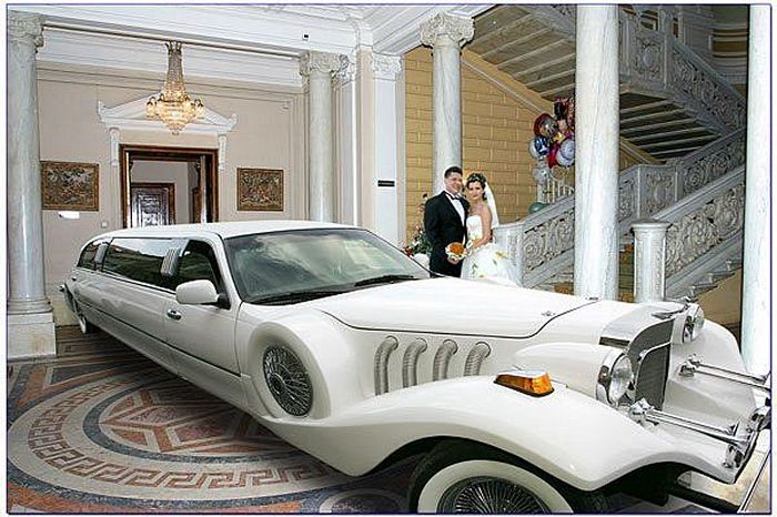 Hilarious Photoshopped Russian Wedding Photos (24 Pics)-15