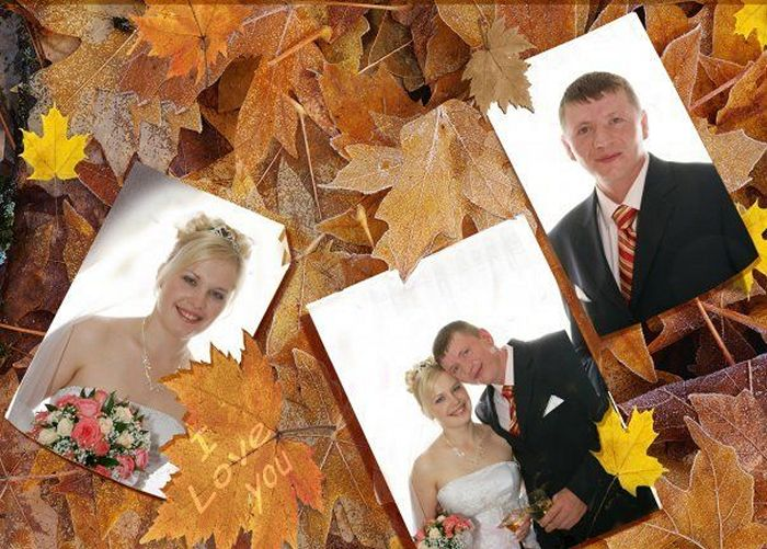 Hilarious Photoshopped Russian Wedding Photos (24 Pics)-21