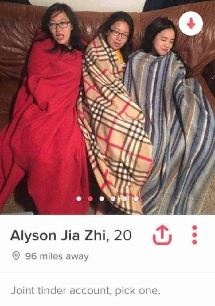 32 Hilarious Profiles Found On Tinder Will Make Your Day -26