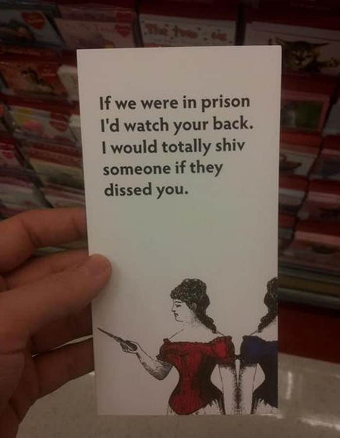 hilarious valentines day cards
