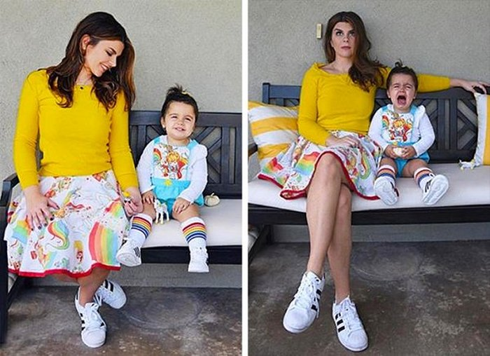 Instagram Vs Real Life Pics That Are Too Ridiculous (25 Photos)-14