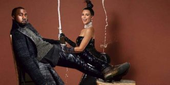 30 Funny Memes of Kim Kardashian's Paper Magazine Cover Break The Twitter
