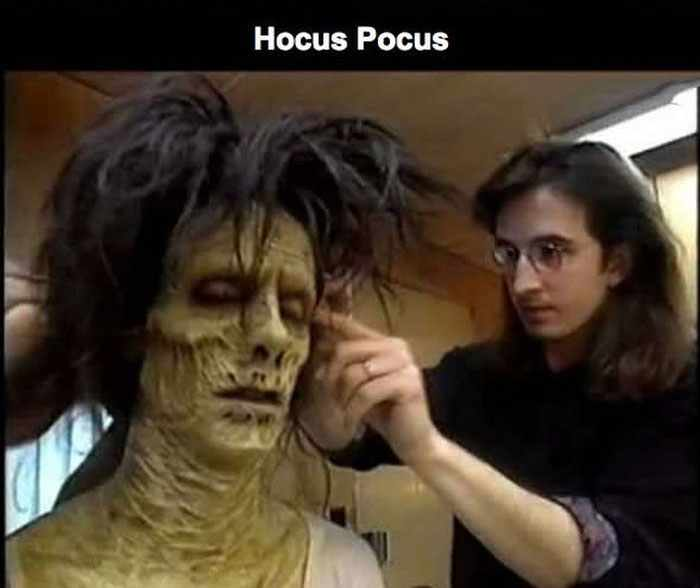 The Magic of Movie Makeup Transformations - 32 pics -11