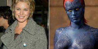 The Magic of Movie Makeup Transformations – 32 pics