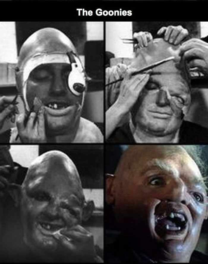 The Magic of Movie Makeup Transformations - 32 pics -24