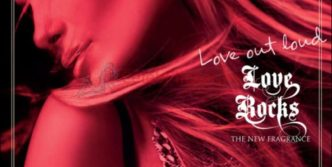 Marisa Miller Victoria's Secret Love Rocks Fragrance Ads