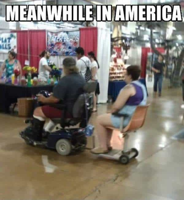 Meanwhile in America - Funny People Of America-06