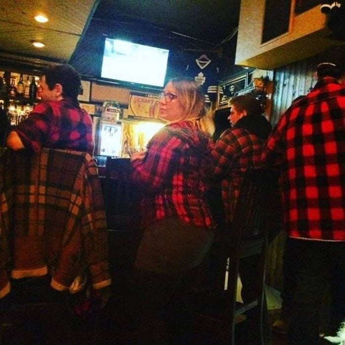Meanwhile In Canada - 50 Funny Canadian Life Photos-11