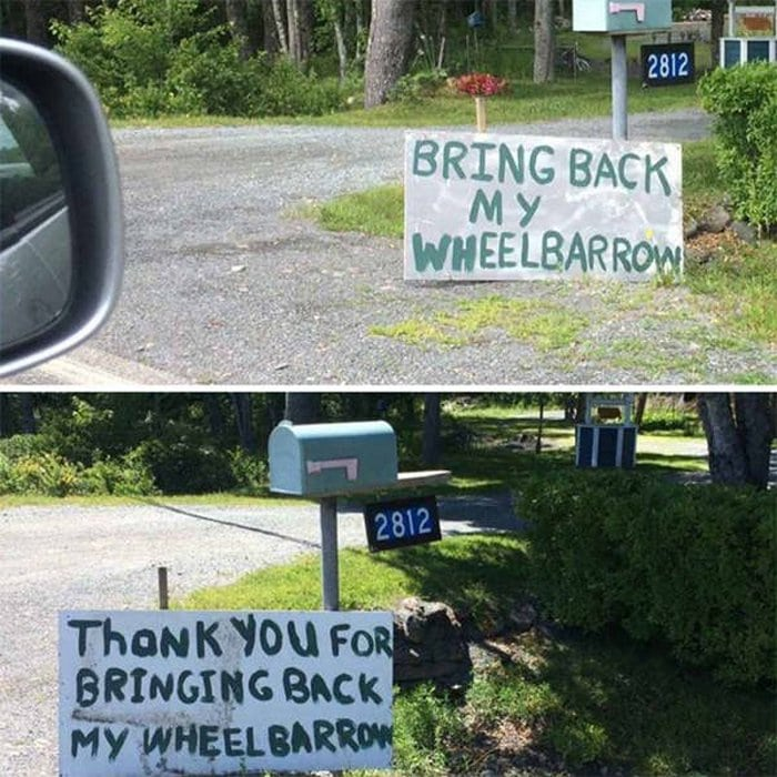 Meanwhile In Canada - 50 Funny Canadian Life Photos-32