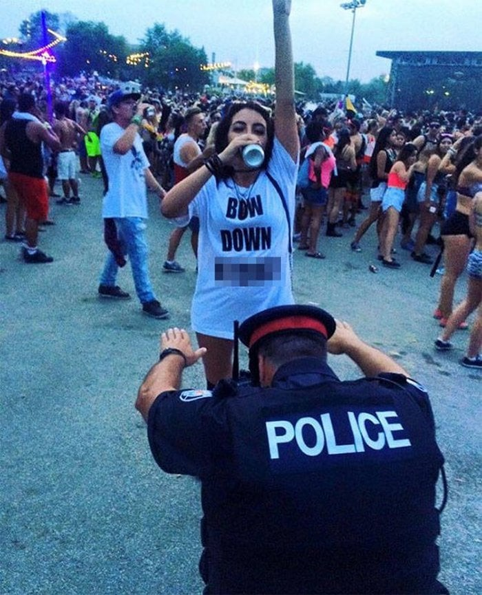 Meanwhile In Canada - 50 Funny Canadian Life Photos-40