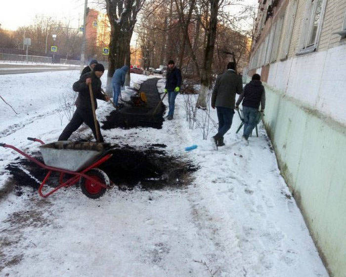 35 Meanwhile In Russia Photos That Will Blow Your Mind-31