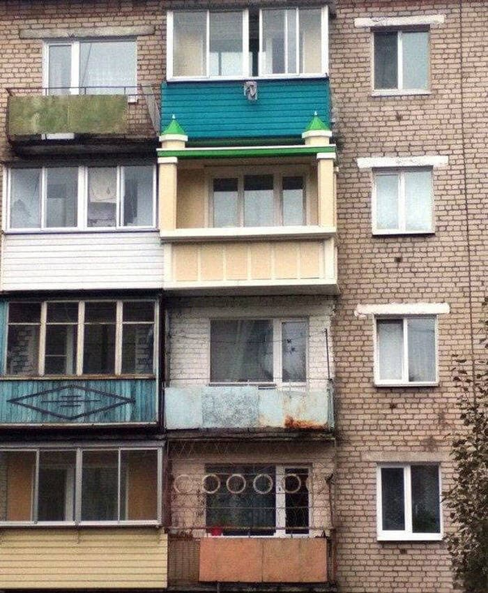 35 Meanwhile In Russia Photos That Will Blow Your Mind-34