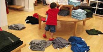 25 Meanwhile Kids At Shopping Mall Pictures Will Make You LOL