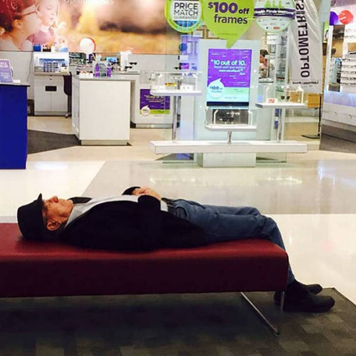 50+ Poor Miserable Husbands Meanwhile At Shopping Mall-16