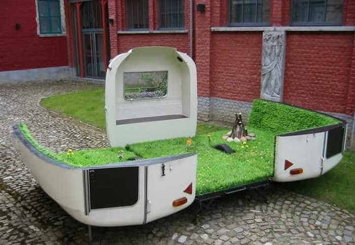 Funny Mobile Garden That You Can Move Everywhere -01