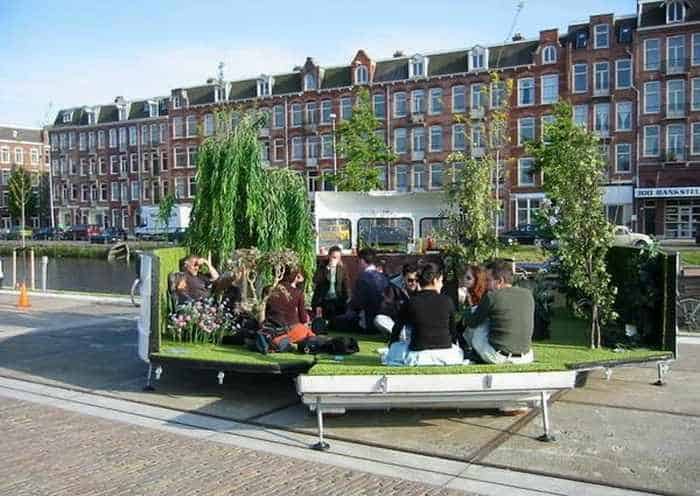 Funny Mobile Garden That You Can Move Everywhere -04