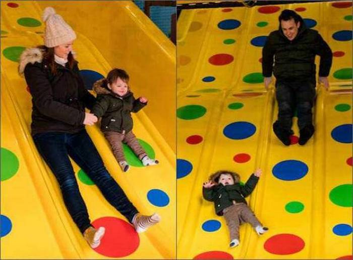 27 Mom Vs Dad Parenting Photos That Will Shock You-20