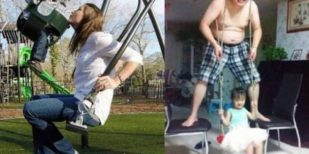 27 Mom Vs Dad Parenting Photos That Will Shock You