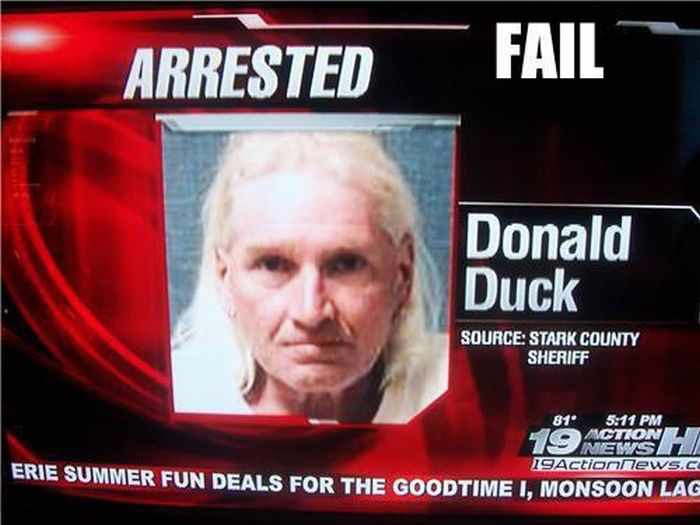 The 34 Most Awkward Names in Existence -34