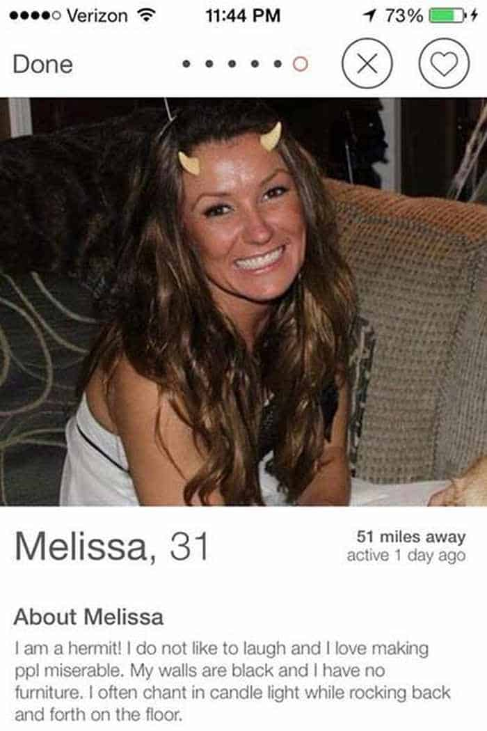50 Most Creepy Tinder Profiles They Might Just Work -01