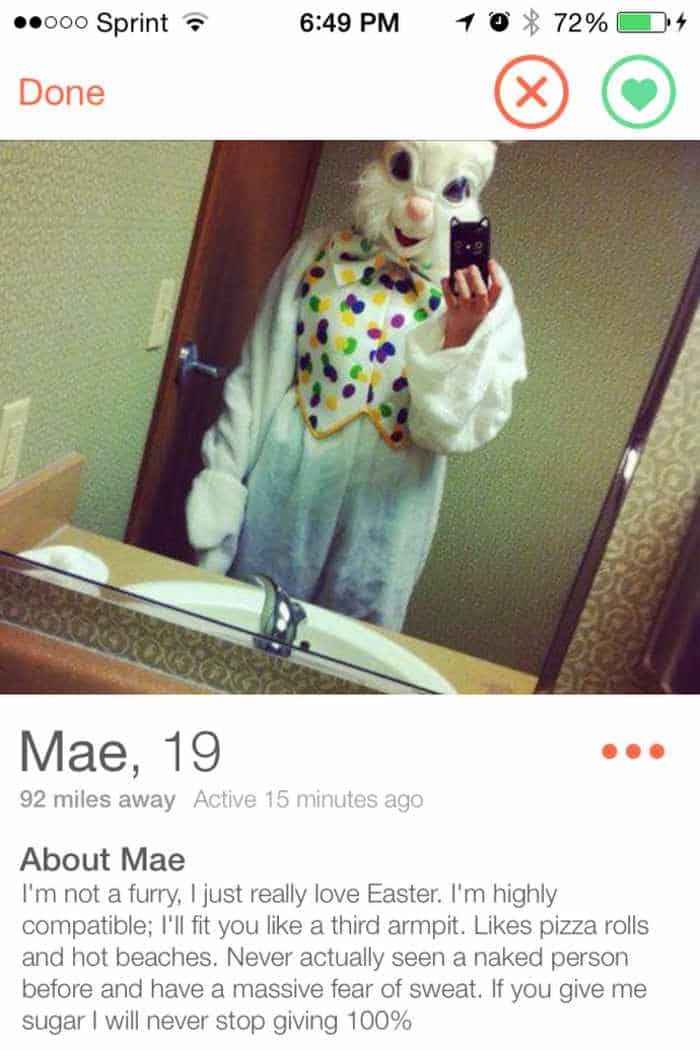 50 Most Creepy Tinder Profiles They Might Just Work -04