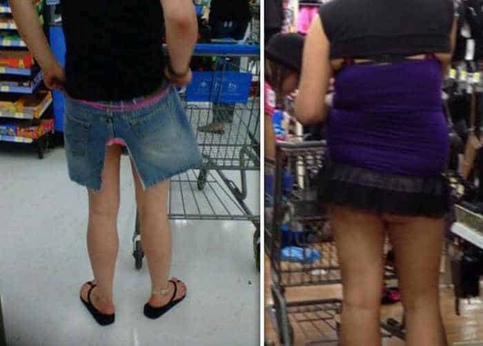 40 Hilarious People of Walmart That are on Another Level -31