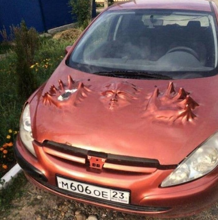Ridiculous Things You'll Only See In Russia (40 Photos)-13