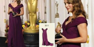 14 Oscar Winning Actress And Their Fashion Throughout History