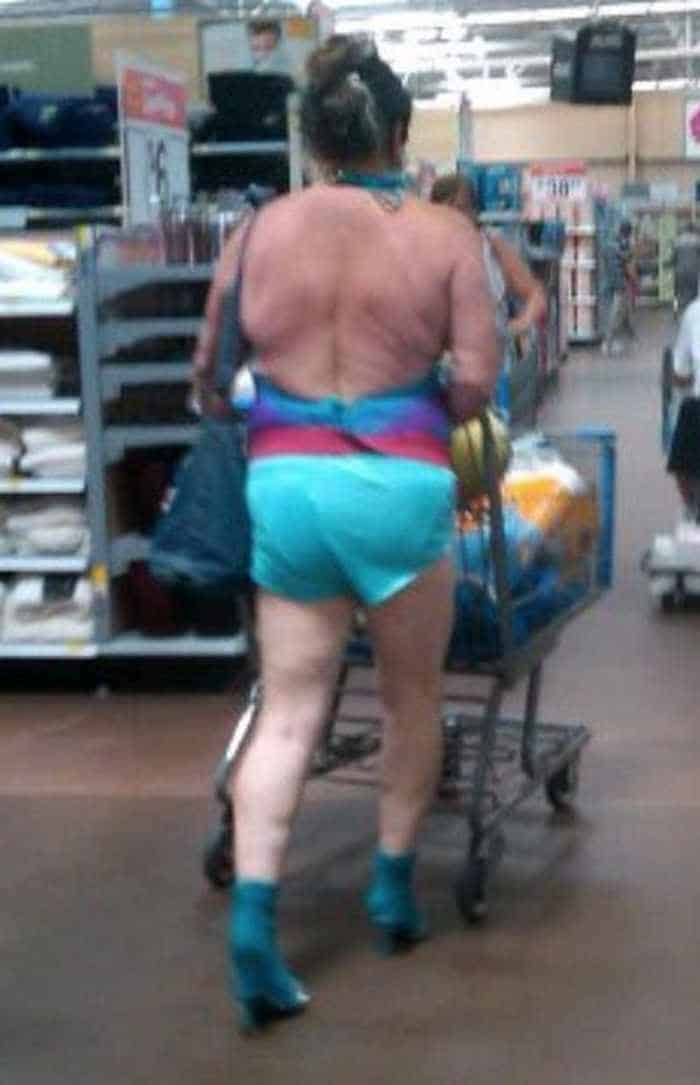 The People of Walmart are on another level (35 Photos) -01