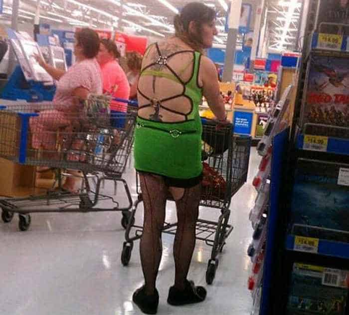 The People of Walmart are on another level (35 Photos) -08
